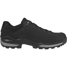 Lowa Renegade GTX Low Shoes Men, black/graphite